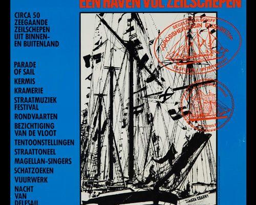 1986-Delfsail