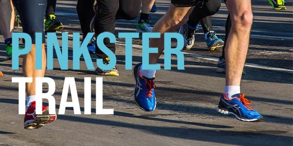 Pinkster Trail 2020