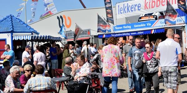 Jaarmarkt & Standwerkers Concours